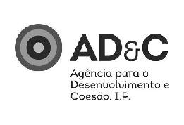 ADC - Agência para o Desenvolvimento e Coesão, I.P.
