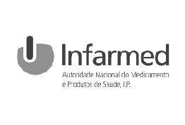 Infarmed - Instituto Nacional da Farmácia e do Medicamento