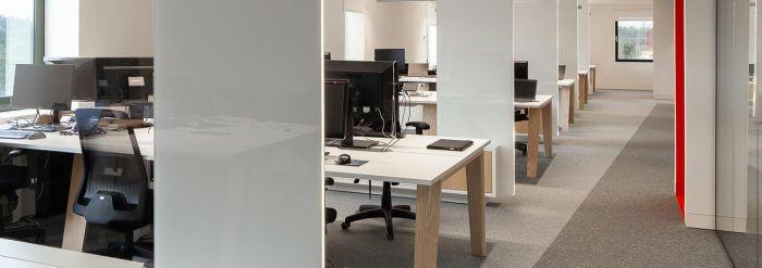 Instalacoes escritorio actuasys