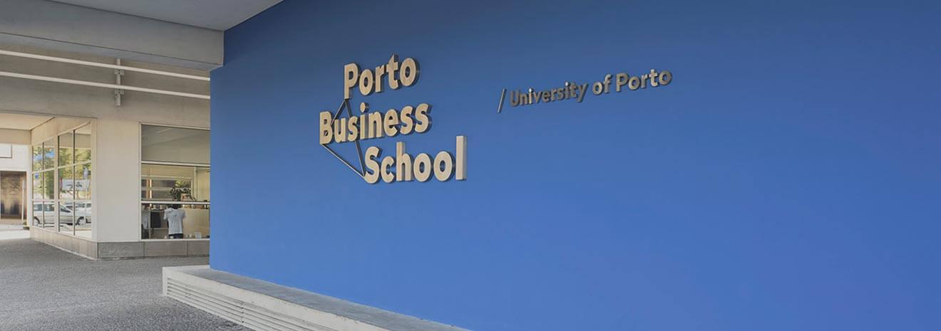 Porto Business School automatiza os processos de RH