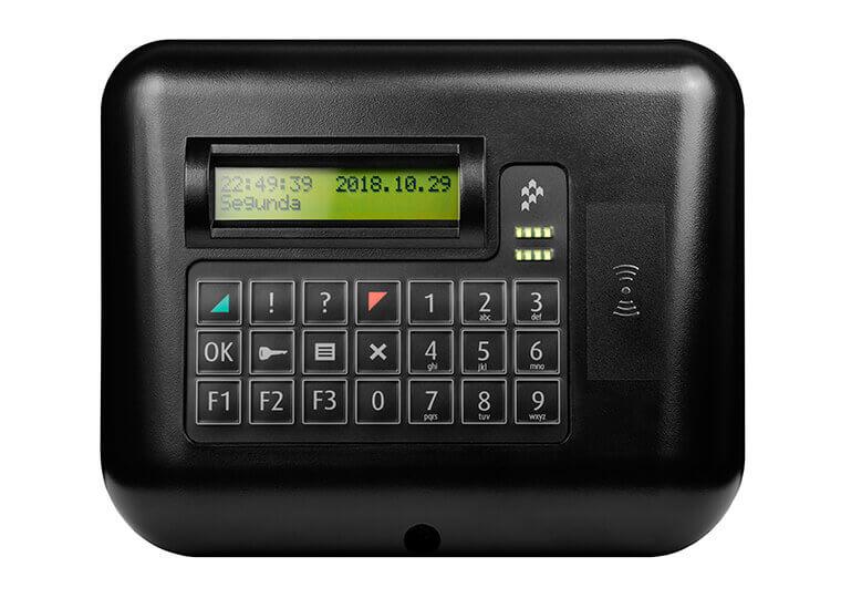 UMV6 RFID Mifare