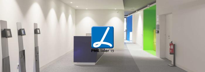 Actuasys é PME Líder 2019