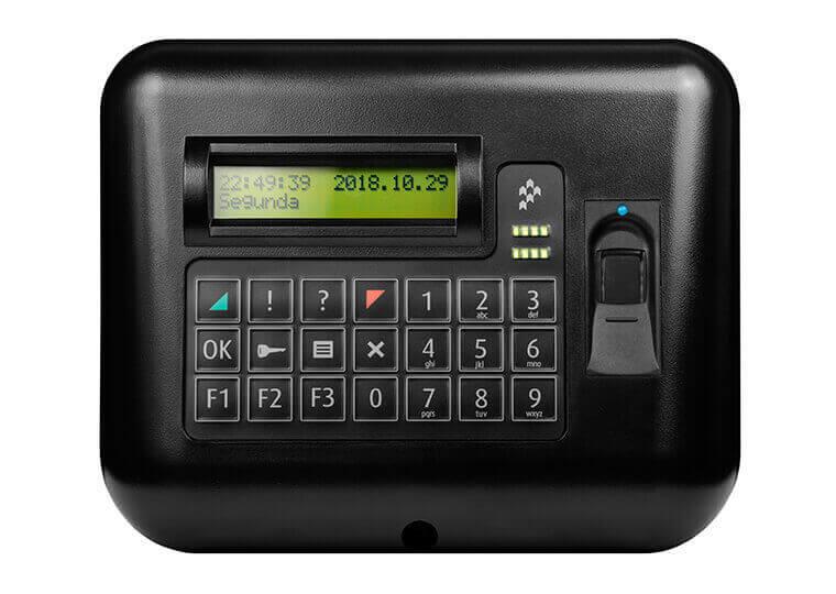 UMV6 RFID Fingerprint